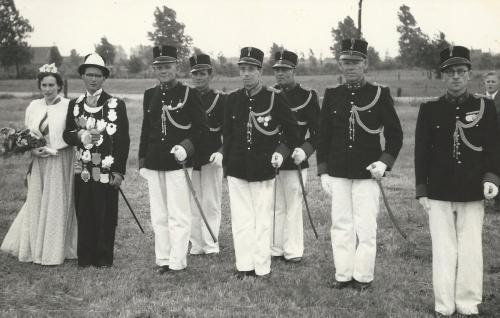 1956: OLS Oler