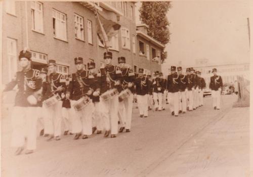 1956: Schuttersfeest Heerlen