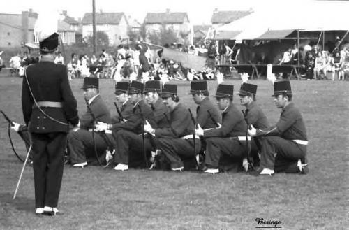 1973: Kringgildedag Gassel (NB)