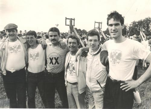 1988: 2e op het OLS