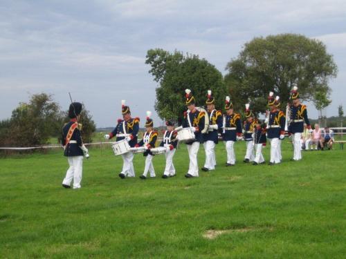 21 augustus 2011: Vijlen