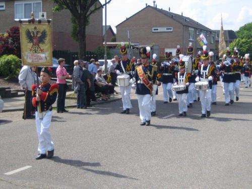 2012: Nieuwenhagen